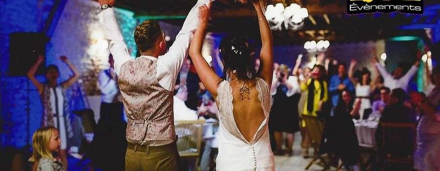 Mariage, Lol évènement, Blog de Maxence le Magicien