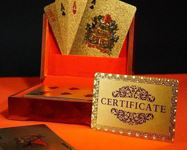 carte or