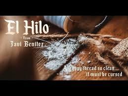 Javi Benitez El Hilo
